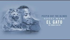 El Gato The Human Glacier BY Gucci Mane